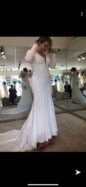 Let me see dresses! 1