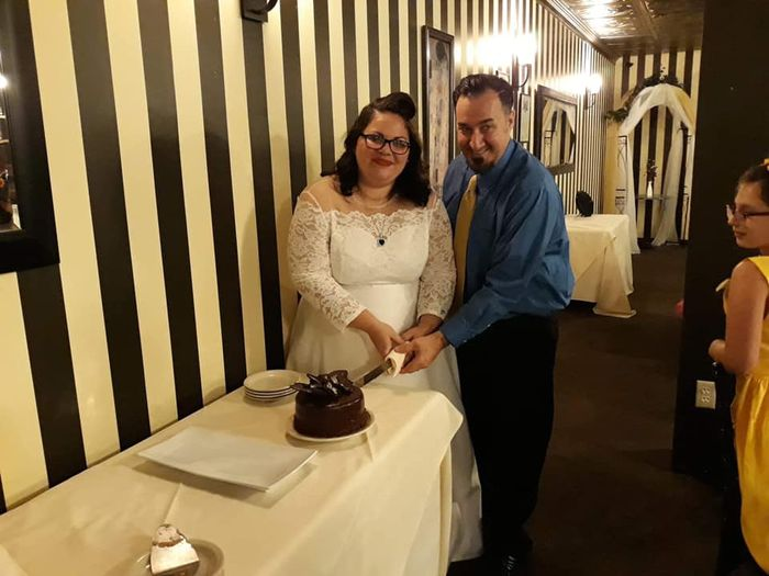 Small Wedding/microwedding/elopement 7