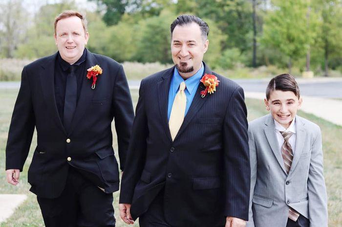Small Wedding/microwedding/elopement 8