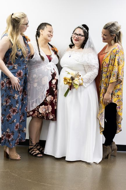Small Wedding/microwedding/elopement 9