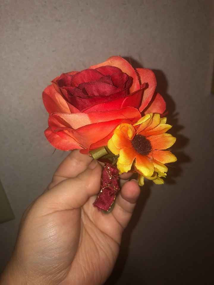 Affordable Artificial Flowers? - 2