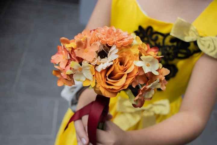 JBM Flowers