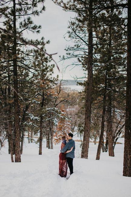 Engagement photos! 20