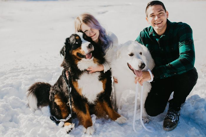 Post Your Engagement Pics! 10