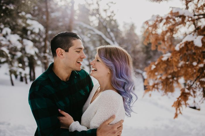 Post Your Engagement Pics! 11