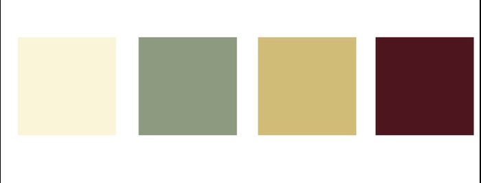Sage Green Color Scheme 12