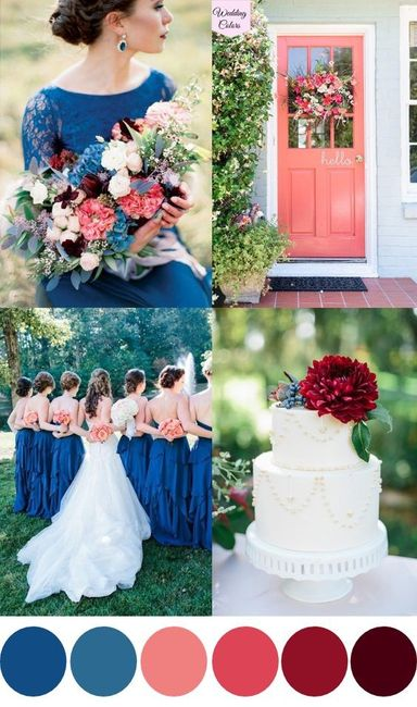 Spring Wedding Colors.Spring Wedding Colors Weddings Style And Decor Wedding Forums