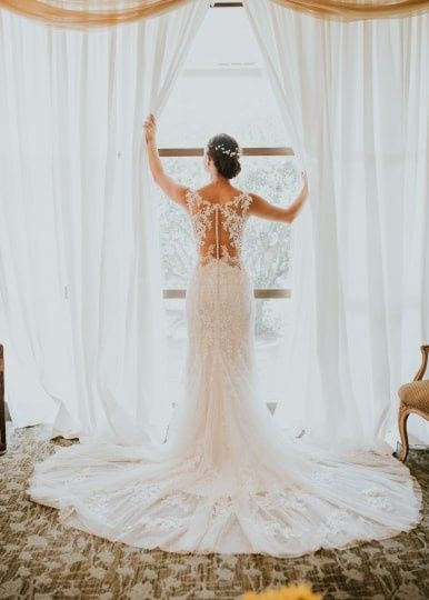 Wedding Dress Designers! Who are you wearing? 2