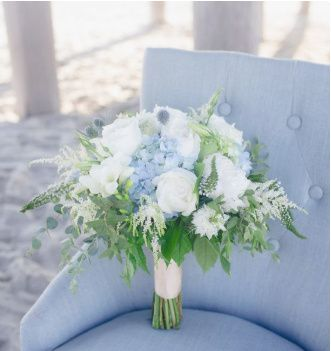 Flowers for a winter wedding? 2