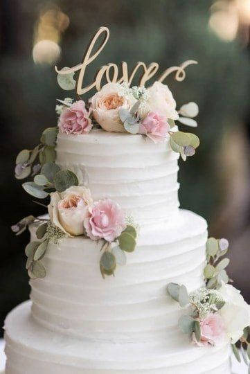 Necessary or Not: Wedding Cake? 1