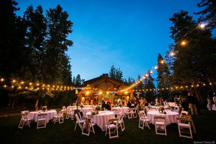 Where are you getting married? Post a picture of your venue! 1