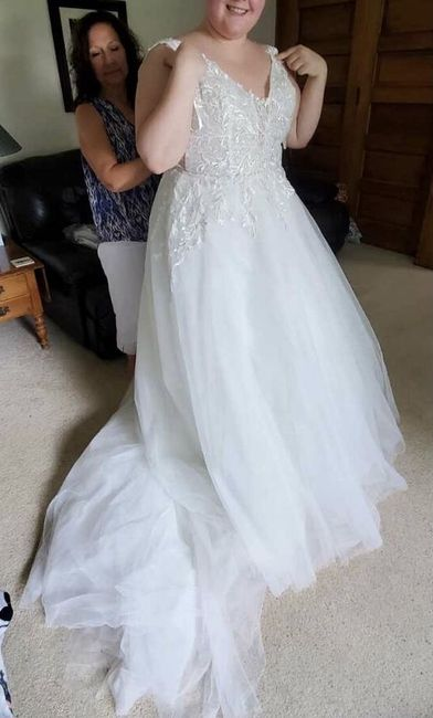 Wedding dress' 2