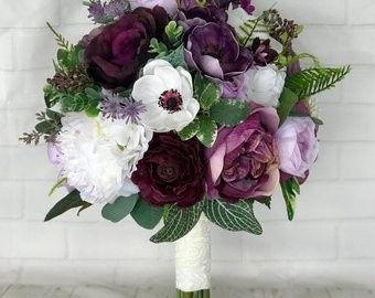 Bride's bouquet 2