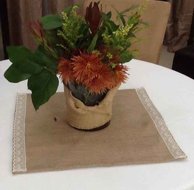 Centerpieces.. need help
