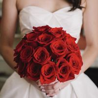 diy Bouquets, Roses? - 1