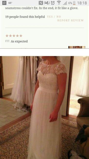 Dress Topper Weddings Wedding Attire Wedding Forums Weddingwire