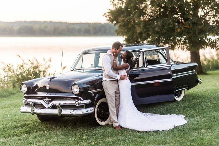 Michigan Weddings! 1