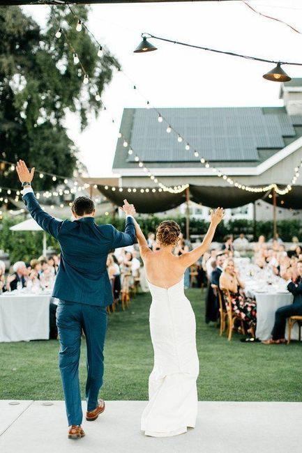 Over or Under: 13 Wedding Vendors? 1