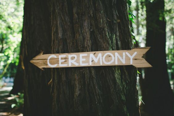 Are You Having An Unplugged Wedding Ceremony? 1