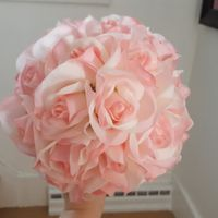 Bouquets from thebridesbouqet.com?