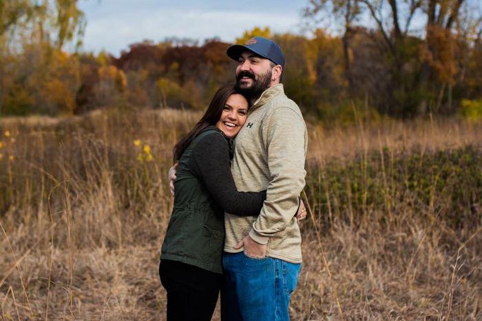 Engagement photos! 14