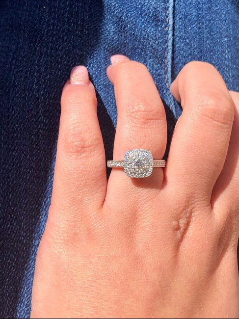 My Fh's Ring! 3