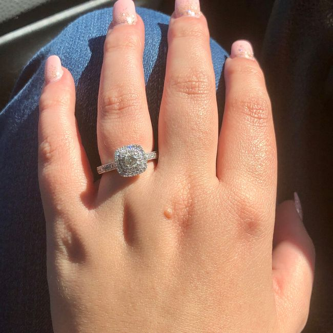 My Fh's Ring! 4