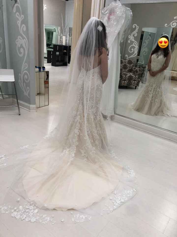 Let me see your dresses! - 2