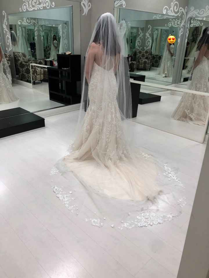 Let me see your dresses! - 3