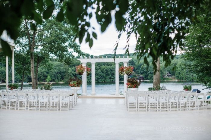 Where are you getting married? Post a picture of your venue! 14