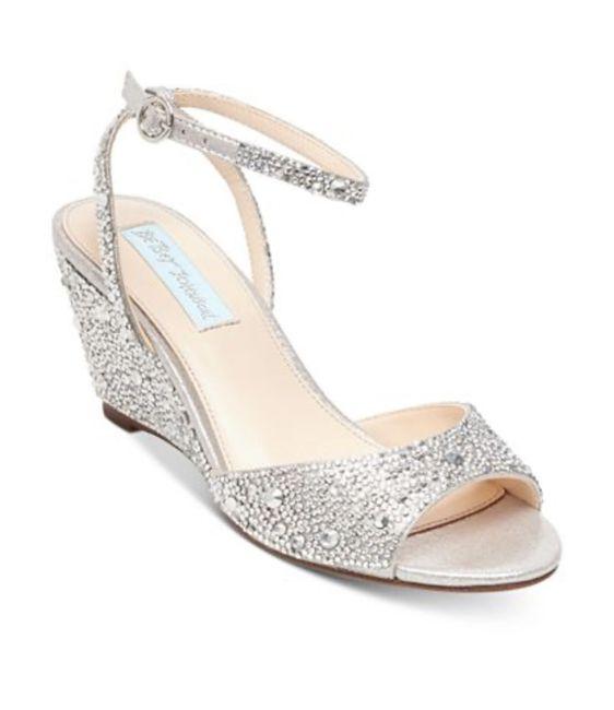 Shoes for backyard wedding - 3
