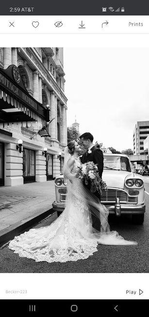 covid wedding photos!! 2