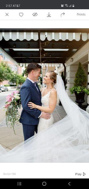 covid wedding photos!! - 4