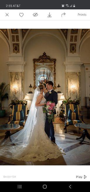 covid wedding photos!! - 5