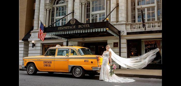 covid wedding photos!! 6