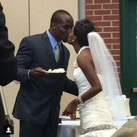I'm back as a MRS. MARRIED WITH PICS (heavy)