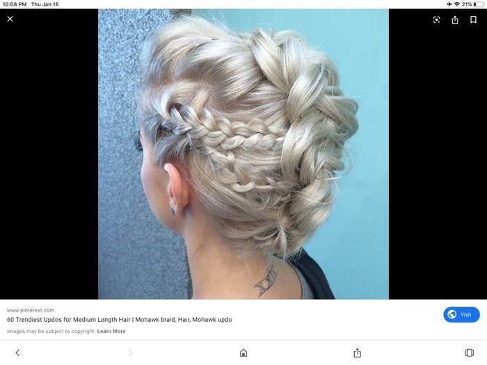 Hair Help! 2