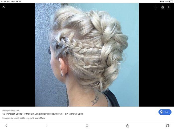 Hair styles?? 7