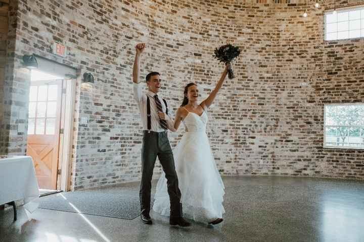Mr & Mrs Brittain
