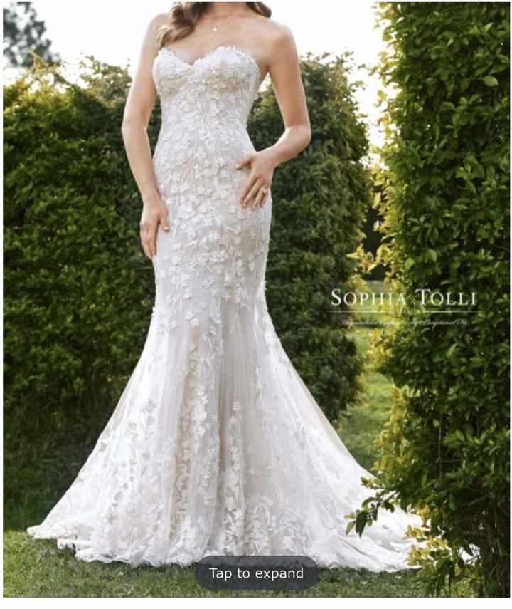 2021 brides, let see them - 2