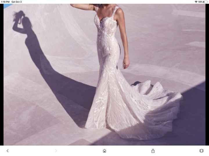 For fun --- dream dress post - 1