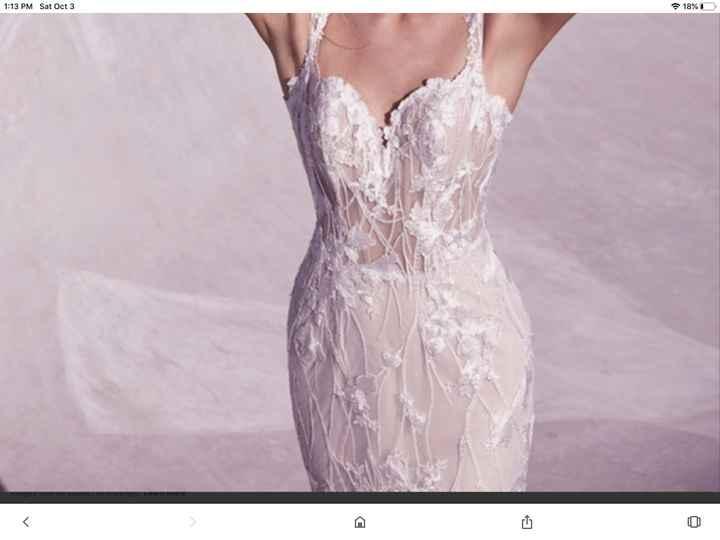 For fun --- dream dress post - 3