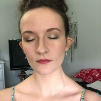 diy Makeup Trial 1 - 1