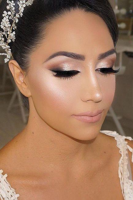 Another makeup idea