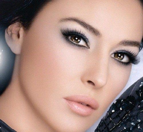 Different makeup idea