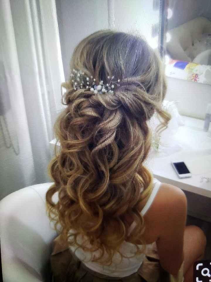 Hair ideas - 1