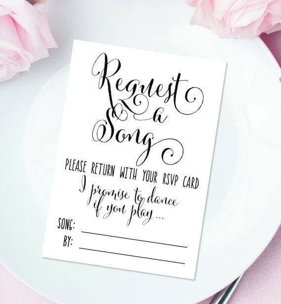 Request Of Songs Weddings Community Conversations Wedding