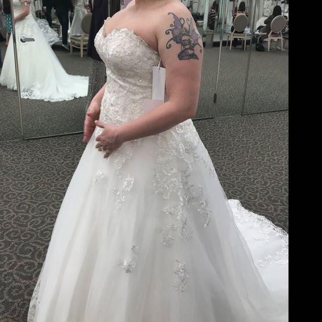 Help My Wedding Dress Is Puckering What To Do Weddings Wedding