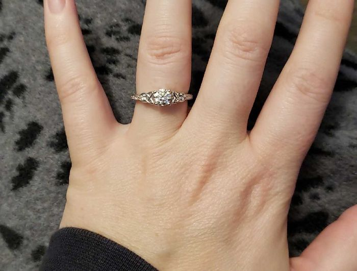 Engagement Rings: Expectation vs. Reality! 7