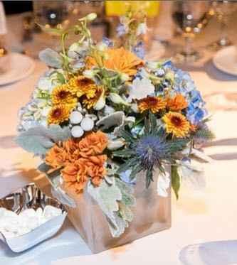 Skipping a florist?